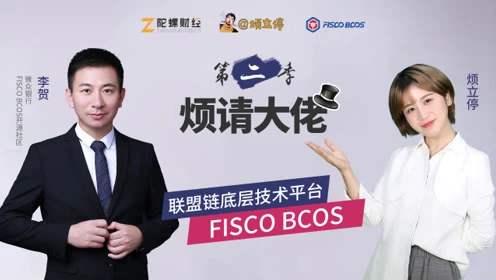 烦请大佬:区块链应用联盟链底层技术平台-FISCO BCOS